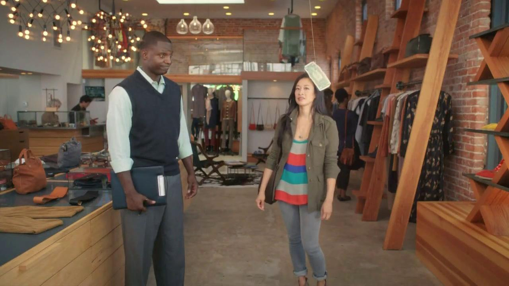State Farm TV Spot, 'Shopping' - Screenshot 8