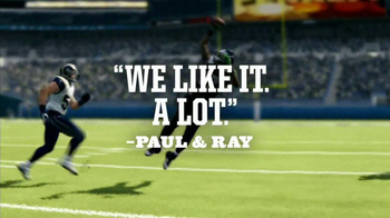 Madden NFL 13 TV Spot, 'Paul and Ray Talking Madden'