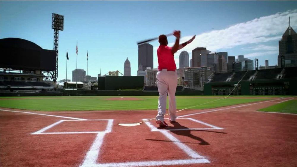 Subway TV Spot for Little League Featuring Ryan Howard - Screenshot 1