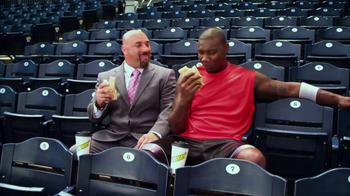 Subway TV Spot for Little League Featuring Ryan Howard - Thumbnail 7