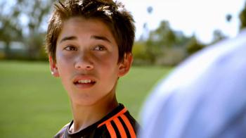 MLS Works TV Spot Featuring Landon Donovan