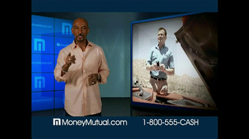 Money Mutual TV Spot, 'Joe Waited and Waited' thumbnail
