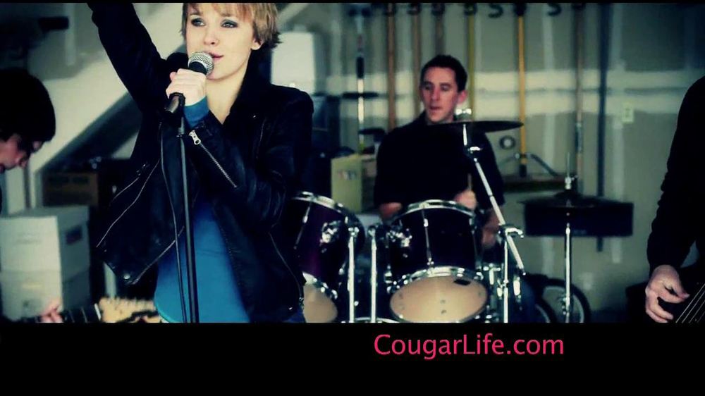 energy cougars personals This energy can have a spill-over effect on older men as well dating a cougar would also mean more life experiences to learn from so does agematchcom.
