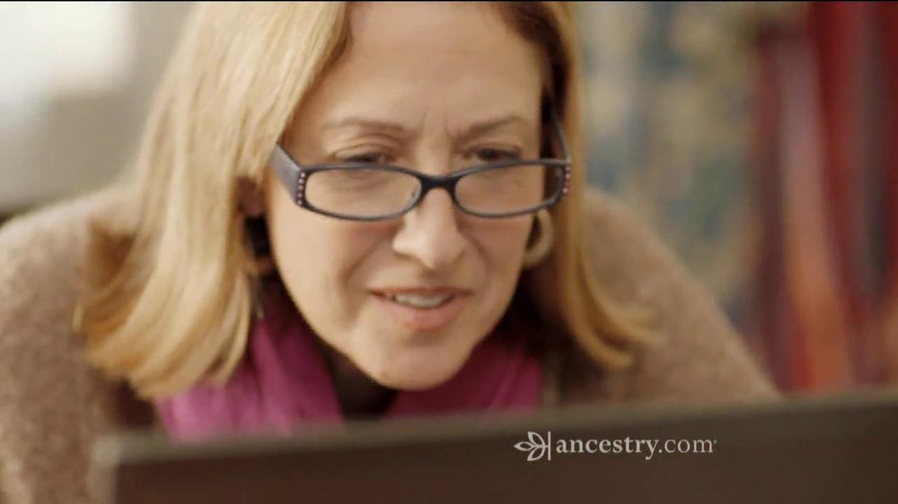 Ancestry.com TV Spot, 'Getting More on Dad' - Screenshot 7