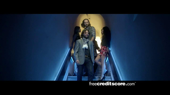 FreeCreditScore.com TV Spot, 'Club Concert' - Thumbnail 2