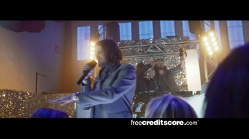 FreeCreditScore.com TV Spot, 'Club Concert' - Thumbnail 7
