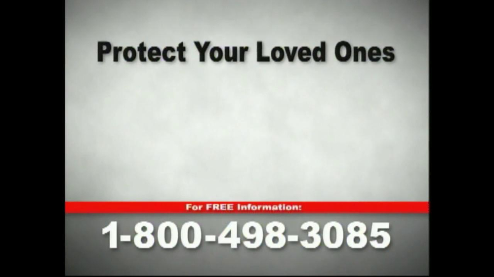Funeral Advantage TV Spot for Life Insurance - Screenshot 6