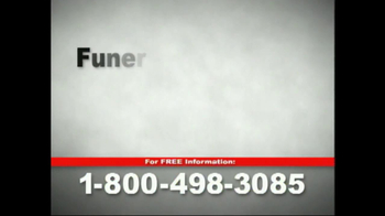 Funeral Advantage TV Spot for Life Insurance - Thumbnail 10
