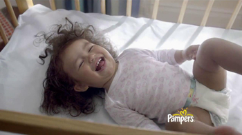 Pampers Cruisers TV Spot, Song by Leonard Bernstein