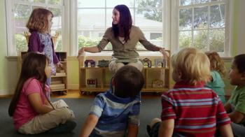 Square TV Spot, 'Daycare'