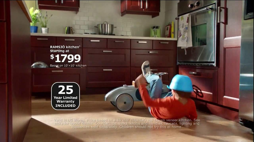 IKEA TV Spot for Leo Time-Out - Screenshot 10