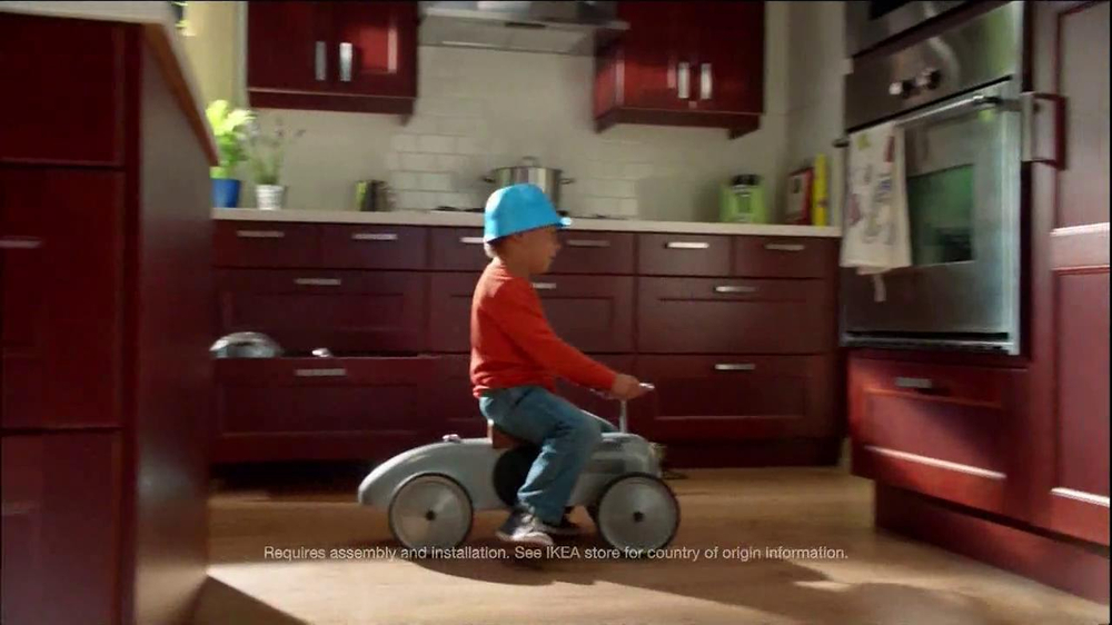 IKEA TV Spot for Leo Time-Out - Screenshot 4