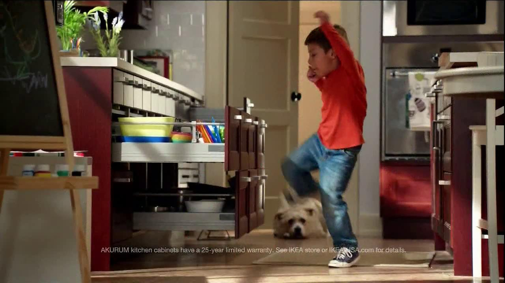 IKEA TV Spot for Leo Time-Out - Screenshot 6