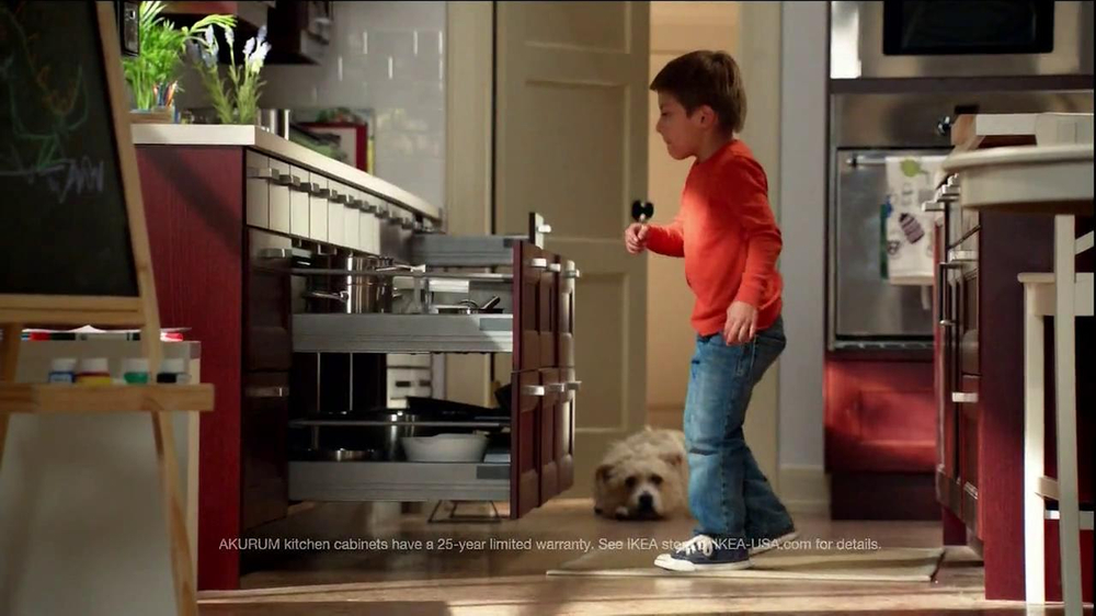 IKEA TV Spot for Leo Time-Out - Screenshot 7