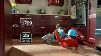 IKEA TV Spot for Leo Time-Out - Thumbnail 10