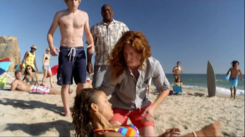 Target TV Spot, 'Stride Gum' Featuring Shaun White