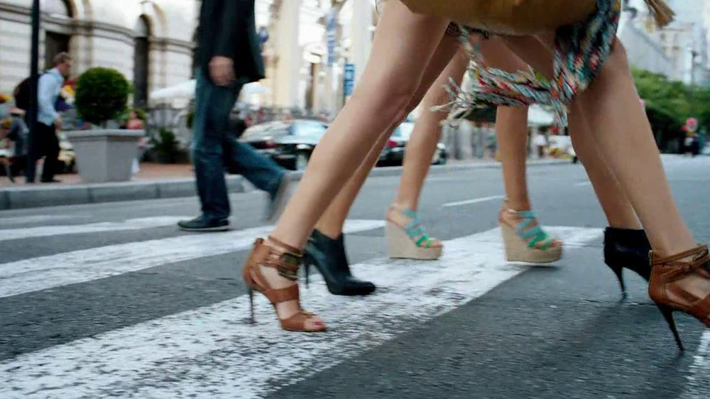 Dr. Scholl's Insoles For Her TV Spot, 'Who Says' - Screenshot 3