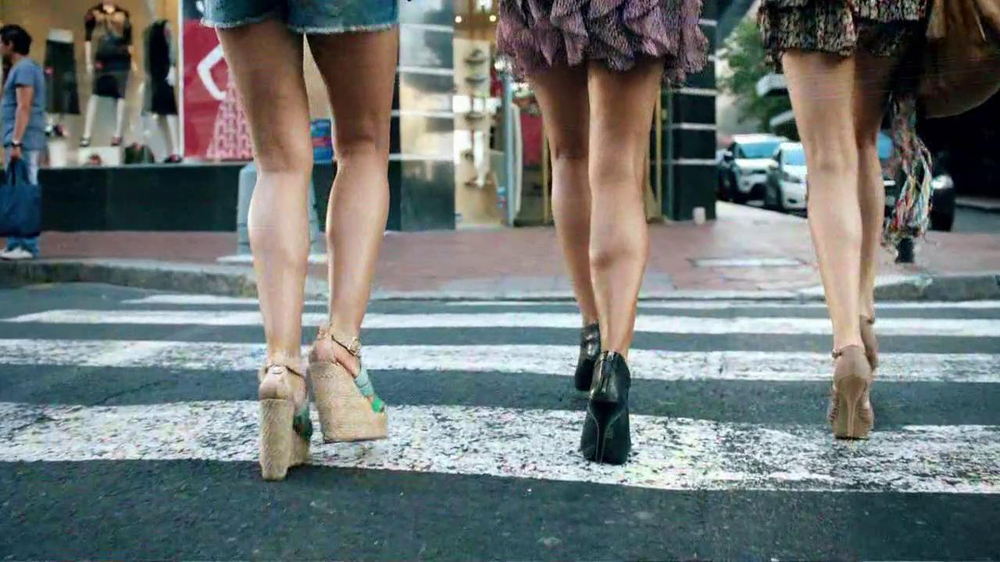 Dr. Scholl's Insoles For Her TV Spot, 'Who Says' - Screenshot 8