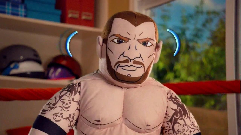 WWE Brawlin' Buddies TV Spot  - Screenshot 8