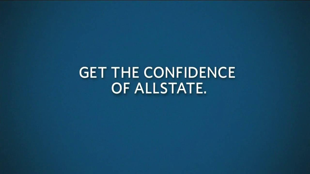 Allstate Safe Driving Bonus Check TV Spot, 'Superior Drivers' - Screenshot 10