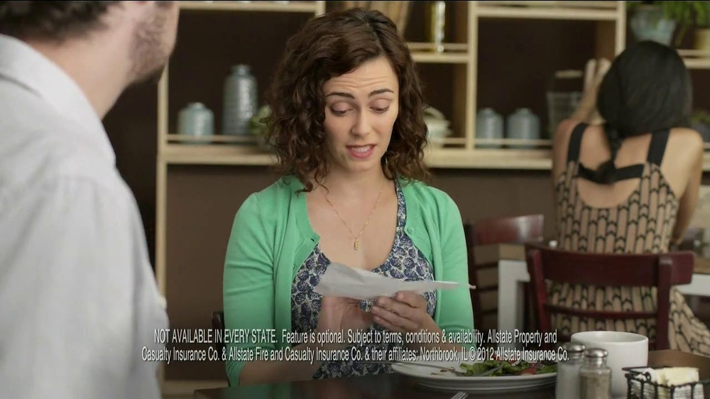 Allstate Safe Driving Bonus Check TV Spot, 'Superior Drivers' - Screenshot 5