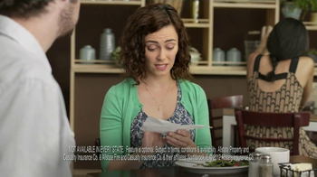 Allstate Safe Driving Bonus Check TV Spot, 'Superior Drivers' - Thumbnail 5