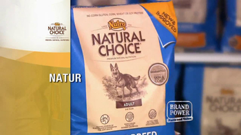 Nutro Natural Choice TV Spot - Thumbnail 2