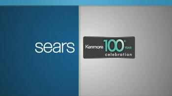 Sears tv commercial top ten appliance brands beach ispot tv