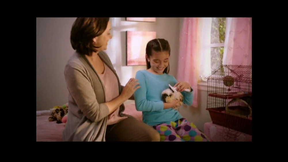 PetSmart TV Commercial, 'All Small-Pet Essentials and Guinea Pigs ...