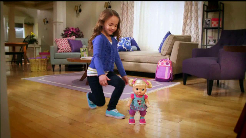 Baby Alive Tv Commercial Ispot Tv