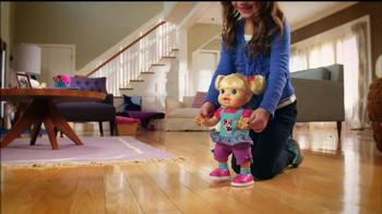 Baby Alive TV Spot