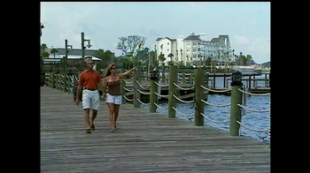 The Villages TV Spot for Golf Free For Life - Thumbnail 3