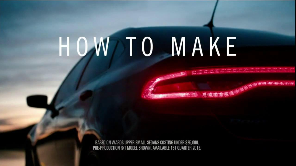 dodge dart tv commercial featrung tom brady song jay z. Cars Review. Best American Auto & Cars Review