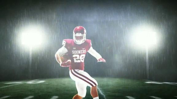 Big 12 Conference TV Spot, 'Football Players'