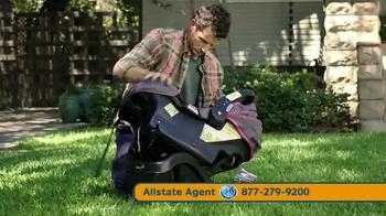 Allstate TV Spot, 'The Car Seat'
