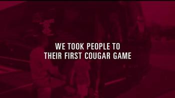 Washington State University TV Spot, 'Cougars Game'