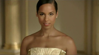 Givenchy Fragrances: Alicia Keys