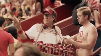 Dr. Pepper TV Spot, 'College Football: Meet Larry'