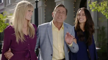 Skechers Relaxed Fit TV Spot, 'Style & Comfort: Broadway' Ft. Joe Namath