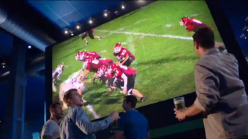 Dave and Buster's TV Spot, 'Best Sports Bar Ever' Featuring Matthew Berry