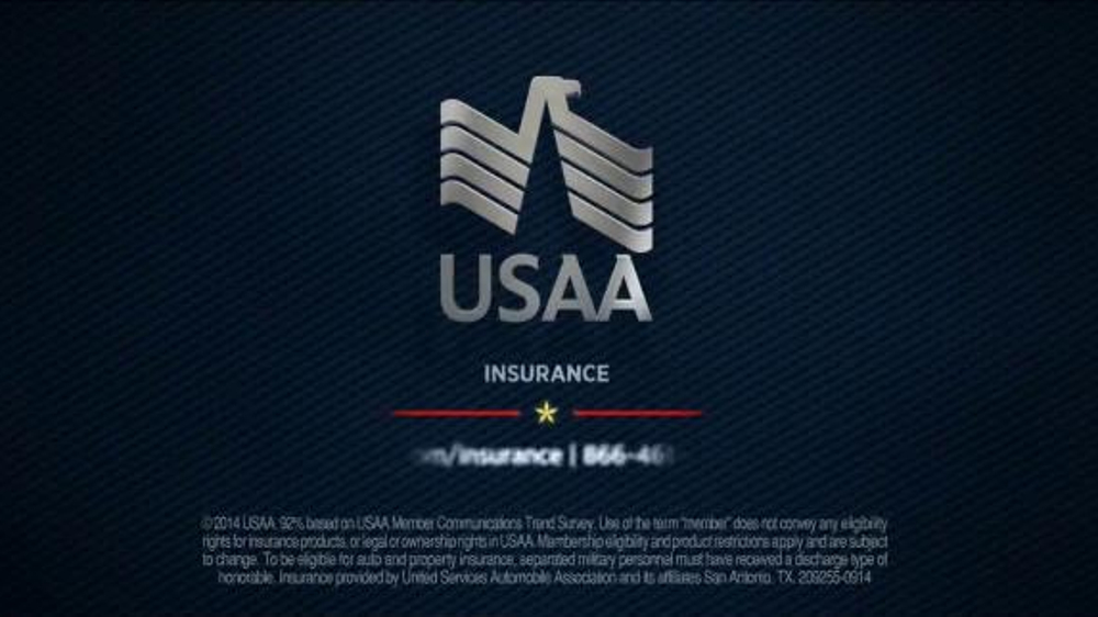 Usaa Insurance Tv Commercial | Search Results | Exporal Indonesia
