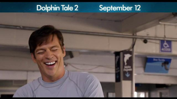 Dolphin Tale 2 - Alternate Trailer 18