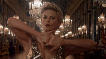 J'Adore Dior TV Spot, 'The Future is Gold' Featuring Charlize Theron - 1885 commercial airings