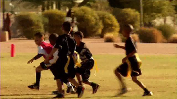 Buffalo Wild Wings TV Spot, 'Team Up for Kids'