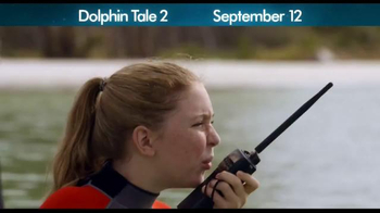 Dolphin Tale 2 - Alternate Trailer 23