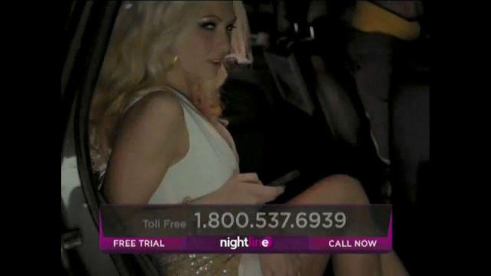 Nightline personals phone chat