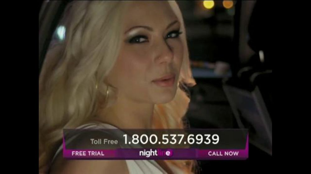 Nightline phone dating