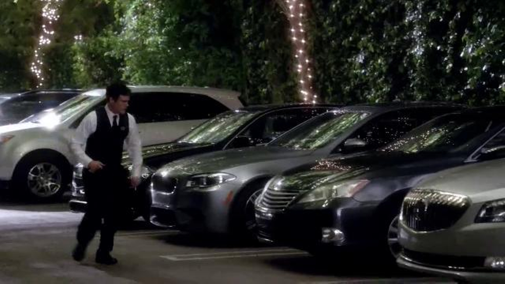 2014 buick lacrosse tv commercial 39 experience the new buick lacrosse. Cars Review. Best American Auto & Cars Review