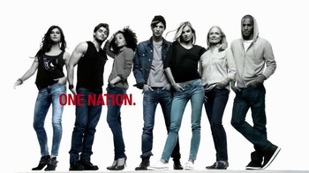 Macy's Denim Nation TV Spot Song by Distant Cousins