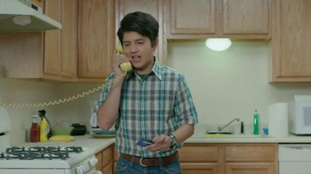 GrubHub TV Spot, 'Don't Phone it In' - 3557 commercial airings
